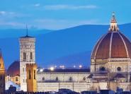 Florenz: Duomo Kleingruppentour mit Kuppelaufstieg