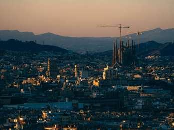 Barcelona: Sagrada Familia-Tour für kleine Gruppen