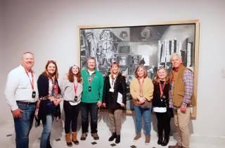 Barcelona: Führung durch das Picasso-Museum