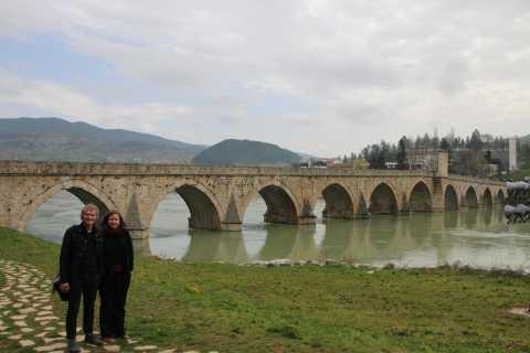 Sarajevo: Visegrad, Sarkan Eight Railway & Kurstendorf Tour