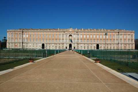 Caserta: 3-hour Shared Tour of the Royal Palace