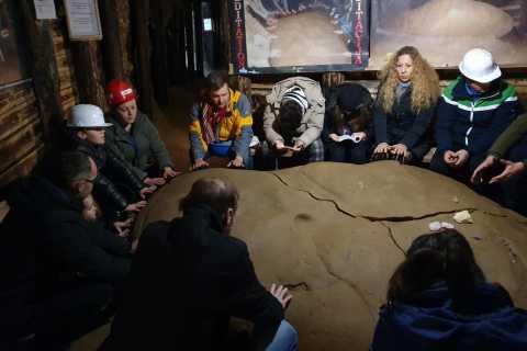 Sarajevo: Mystical Bosnian Pyramid Tour