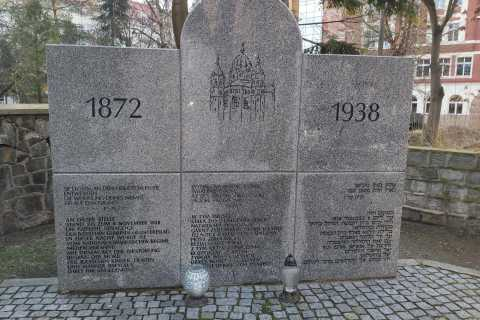 Wroclaw: Third Reich and World War Two Historical Tour
