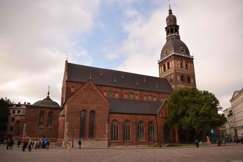 Riga: Privater 3-stündiger Rundgang