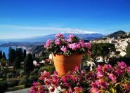 Taormina: Geführter Rundgang