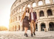 Rom: Geführte Kolosseum- und Vatikan-Kombitour