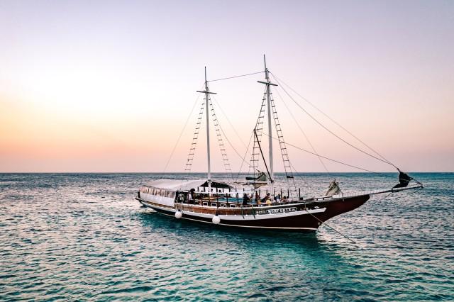Aruba: 4-Course Dinner Cruise