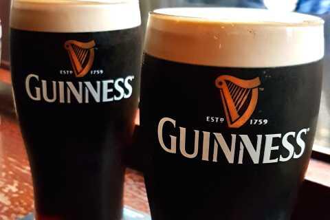 Dublin: excursão privada ao rastreamento de pub