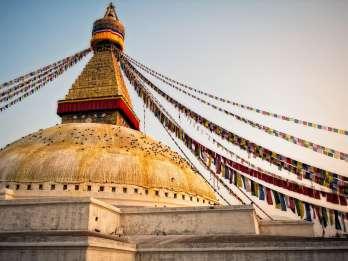 Kathmandu: 6-tägige Kathmandu- und Pokhara-Erfahrung