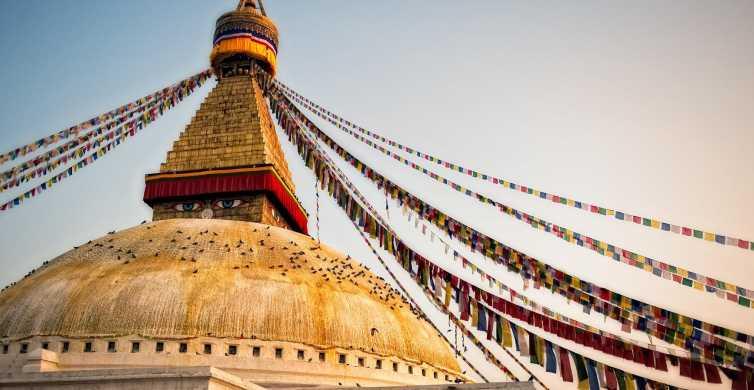 Kathmandu: 6-Day Kathmandu and Pokhara Experience