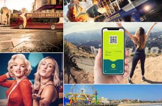 Go Los Angeles Pass: Bis zu 50% Rabatt an Top-Attraktionen