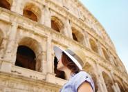 Rom: Kolosseum und Forum Romanum Fast-Track-Kleingruppentour