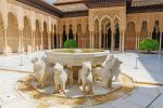 Alhambra: Complete Ticket with Audioguide