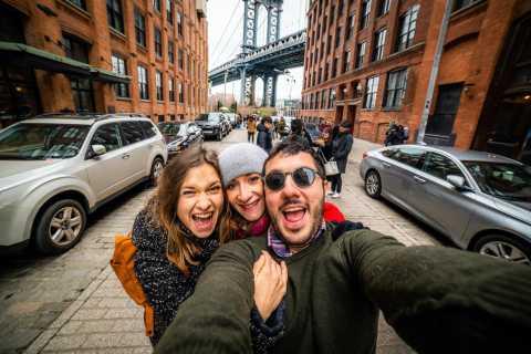 New York: Best of Brooklyn 2-hour Walking Tour