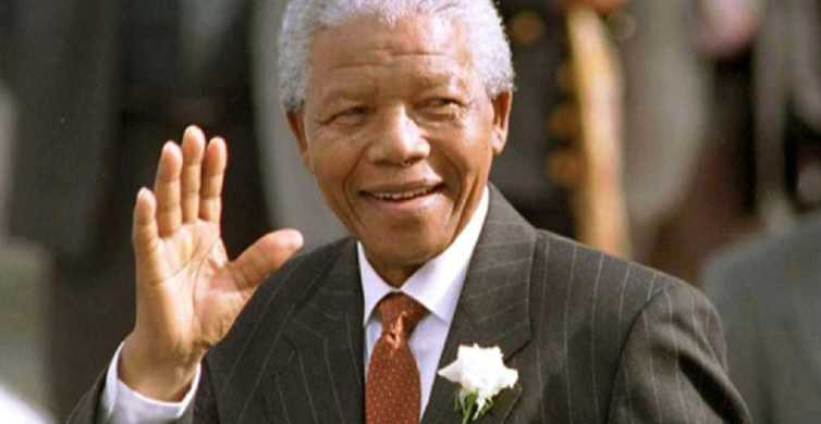 Johannesburg: In Mandela's Footsteps Full-Day Tour
