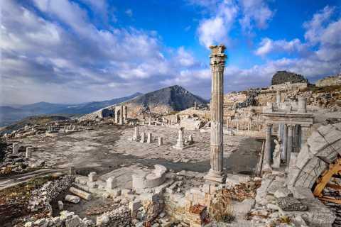 Sagalassos Tour vanuit Antalya