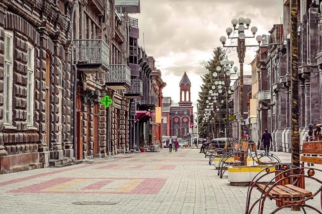 Yerevan: dagtocht naar Gyumri, de op één na grootste stad van Armenië