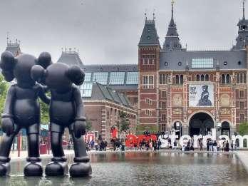 Amsterdam: Private Halbtagestour mit einem Einheimischen