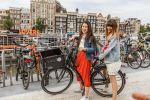 Amsterdam: Private Walking Tour of Jordaan & De 9 Straatjes