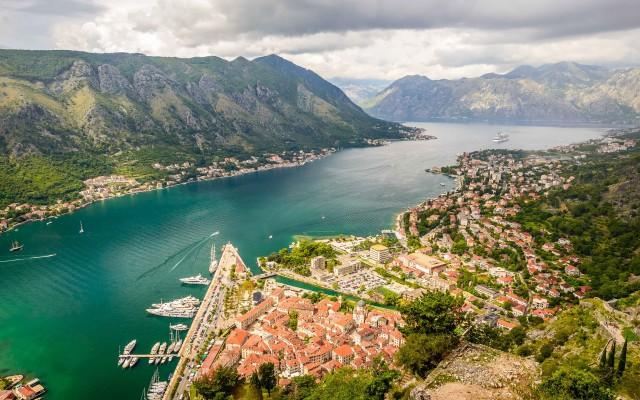 Dubrovnik: dagtrip naar Montenegro met bootcruise