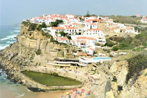 From Lisbon: Coastal Villages and Mafra Palace Guided Tour