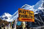 Kathmandu: Leisurely 12-Day Everest Base Camp Trek