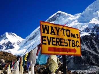 Kathmandu: Gemütlicher 12-tägiger Everest Base Camp Trek