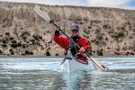 El Calafate: Darwin Kayak Adventure