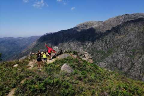 Da Porto: Trekking nel Parco Nazionale di Gerês con Picnic