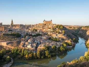 Ab Madrid: Toledo, Segovia und Alcazar – Kleingruppentour