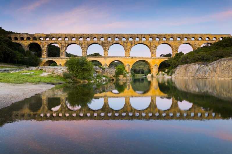 Från Avignon: heldags bästa av Provence turnén