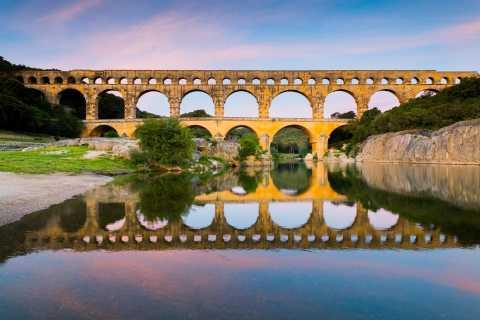 From Avignon: Full-Day Best of Provence Tour