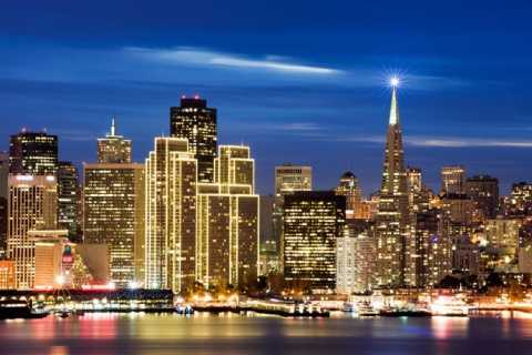 San Francisco: Open-Top Tour Sunset Experience