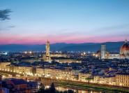 Florenz bei Nacht: 2-stündiger Rundgang