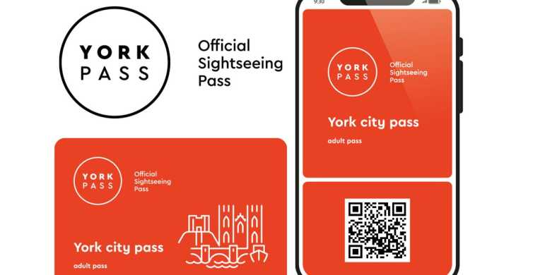 York City Pass: Access 25 Attractions for One Great Price