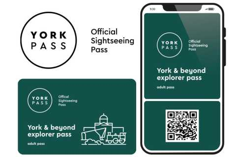 York and Beyond: Multi-Day Explorer Pass