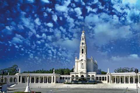 Ab Lissabon: Halbtägige Tour nach Fatima