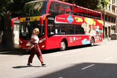 Buenos Aires: Circuito Turístico Ônibus Hop-On Hop-Off