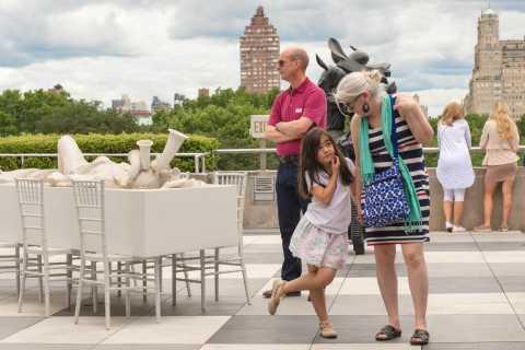 Metropolitan Museum of Art: 2-Hour Family Tour