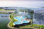 From Warsaw: Private Full-Day Suntago Water World Trip