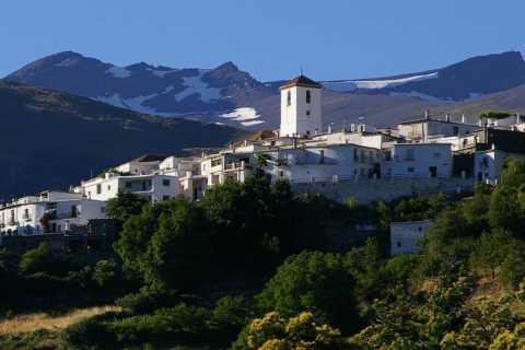From Granada: Alpujarras Four-Wheel Drive Safari