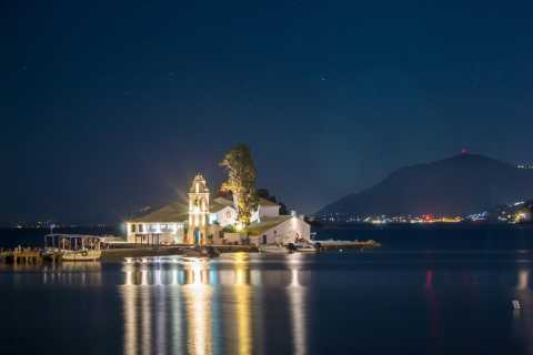 Corfu: Customized Private Tour
