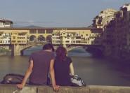 Von Rom: Florenz und Pisa Ganztagestour