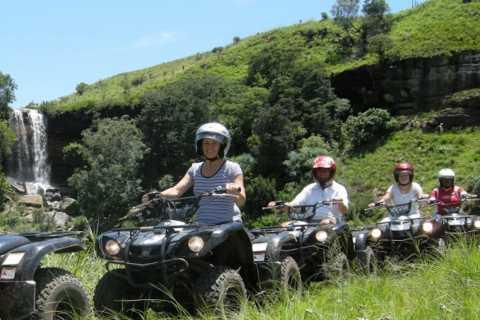 Drakensberg: 1.5-Hour Quad Bike Tour