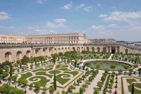 Château de Versailles: The Musical Gardens