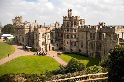 Warwickshire: Inglaterra Explorer Pass de Shakespeare