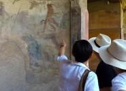 Pompeji: Private Führung durch die Ruinen von Pompeji