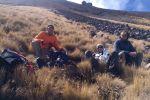 Puebla: Full-Day Malinche Summit Experience