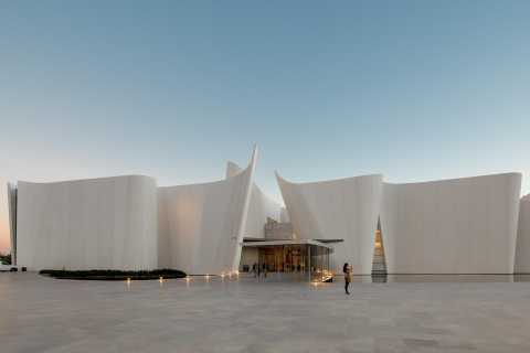 Puebla: Modern Attractions Private 5-Hour Tour