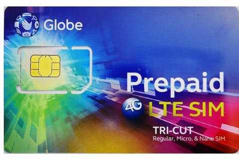 Cebu: 30-Day Travel SIM Airport Pickup with 2, 5, or 10 GB